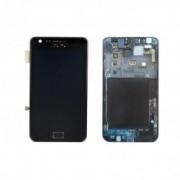 החלפת מסך LCD+מגע מקוריים Huawei P10 וואווי