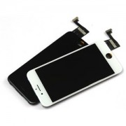 החלפת מסך LCD+מגע Apple iPhone X אפל כולל מסגרת
