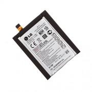 החלפת סוללה LG G2