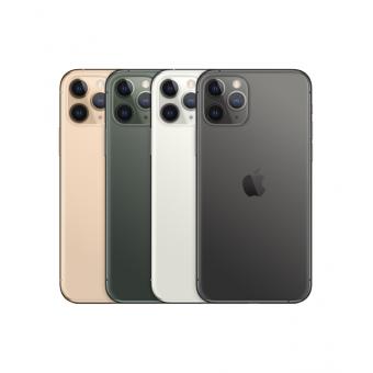 החלפת פאנל אחורי Apple iPhone 11 Pro אפל