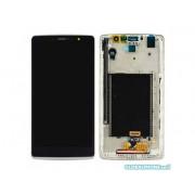 החלפת מסך LCD+מגע חלופי LG G3 stylus כולל מסגרת